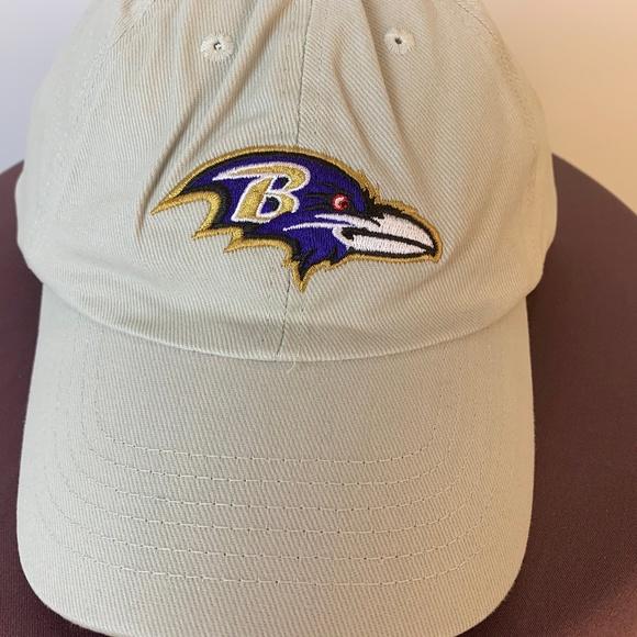 f463f822 Baltimore Ravens NFL Football Cap New Vintage